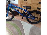 NEW sonic box trick bike
