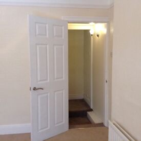 2 bed unfurnished house to let barningham street.Newly decorated £90.90 per week DSS welcome.