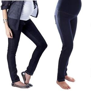 99e5891d7b7cd Maternity Over Bump Skinny Jeans