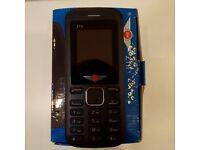 DUAL SIM z11i camera phone SIM FREE-Torch, (Black), cute+stylish