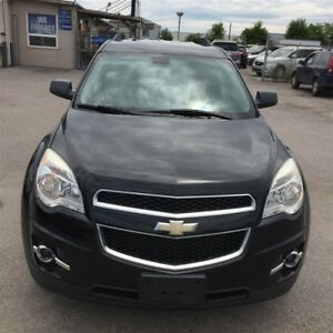 2010 Chevrolet Equinox AWD 2LT| Leather| Rear cam|Remote start