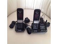 Bt8500 advanced call blocker
