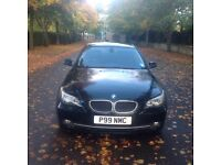 Black BMW, electric windows, full service history, mot until end april 2017