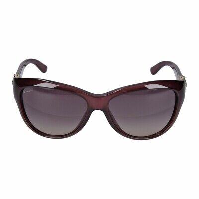 Gucci Sonnenbrille GG3711/S 0D0R4 burgundy/grey green gradient