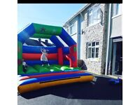 Bouncy castle for sale £550 Bargain