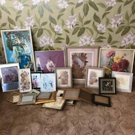 Update - No longer available - FREE - Various Picture Frames
