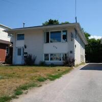 Large bright clean 3 bedroom available now