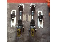 Fritschi Diamar Pro Freeride Ski Touring Bindings.