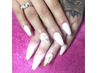 Recruiting experienced nail technician East Ham East London