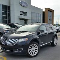 2011 Lincoln MKX Limited *Cuir, Toit, Navigation*