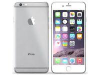 Unlocked Apple iPhone 6 Plus 16gb