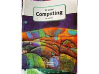 A level computing