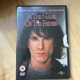 In The Name Of The Father (DVD, 2008)