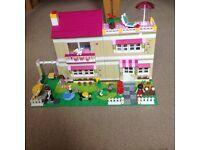 LEGO FRIENDS 'OLIVIAS HOUSE'