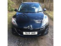 Mazda 3. 1.6 diesel