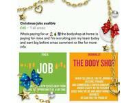Bodyshop consultant