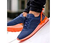 Adidas flux trainers brand new size 8