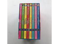 Enid Blyton's St Claire's complete collection