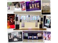 Bollywood Dj Bhangra Dj Djs for all occasions Selfie Mirror, Love Letters, Chocolate fountain & more