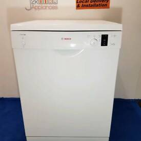 Bosch clasixx dishwasher full size with warranty can be delivered or collected