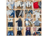 Baby boys clothes bundle 0-3 Months everything you need from places inc next jasper Conrad