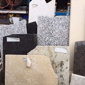 Selection Of Marble