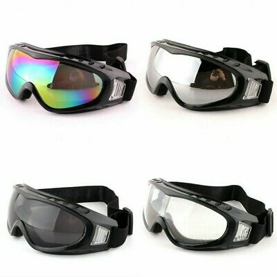 Unisex Kids Ski Goggles Snow Glasses Protective Eyewear for Children (Glasses For Snow)