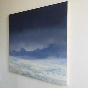 Beautiful Large Landscape Paintings and Commissions Available