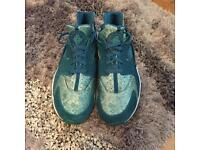 Nike air huarache U.K. Size 10