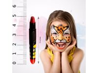 24 Set Face and Body Painting Set Perfect Christmas and Birthday Gift FDA and RoHS approved