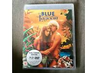 The Blue Lagoon- dual format - brand new