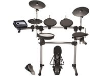 Roland TD5 electric