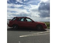 Impreza wrx turbo , swap type r , Tt , s3