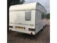 4 Berth Oxford County Caravan