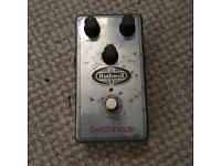 Rothwell Switchblade Guitar Distortion Pedal