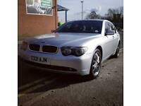 Bmw 730d Lovely condition, real head turner cheapp
