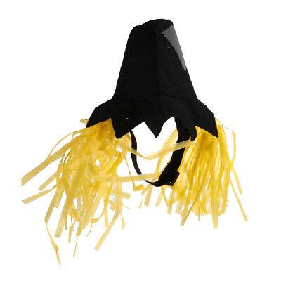 Pet Halloween, Ostern, Thema Party Vogelscheuche Hut Kostüm für Hund - Oster Kostüm Für Hunde