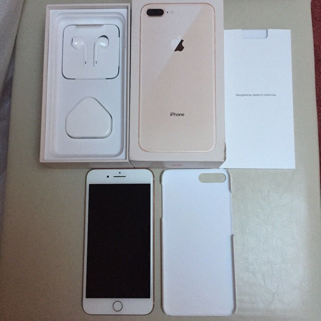 Phone 8 Plus 64GB ( Vodafone ) Immaculate Condition