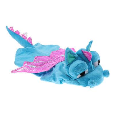 d Katze Kleidung Bekleidung Drachen Cosplay Kostüm für (Lustige Kostüme Für Hunde)