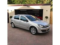 2006 Vauxhall Astra 1.6 Active 5Dr, ONLY 65K Miles!! 1Yr MOT, Prepared to High Standard! Serviced