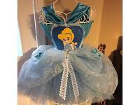 Handmade tutu princess Disney dresses/ dress up/ fancy dress
