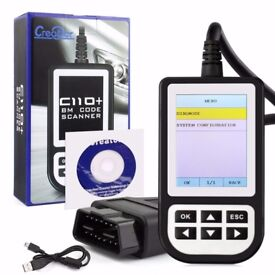 BMW diagnostic tool reset for Airbag, ABS, SRS etc.