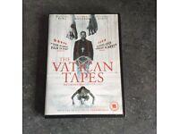 Vatican tapes 2014 horror