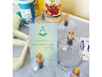 Cupping session Female only