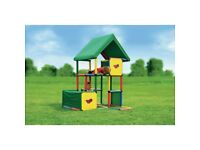 Kid's versatile climbing frame £250 ono