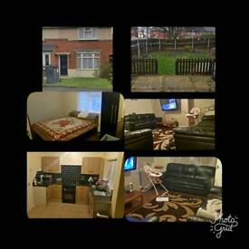 **HOUSE EXCHANGE FOR MY 2 BED HOUSE ERDINGTON** BORDESLEY GREEN/STECHFORD/HODGE HILL/YARDLEY.
