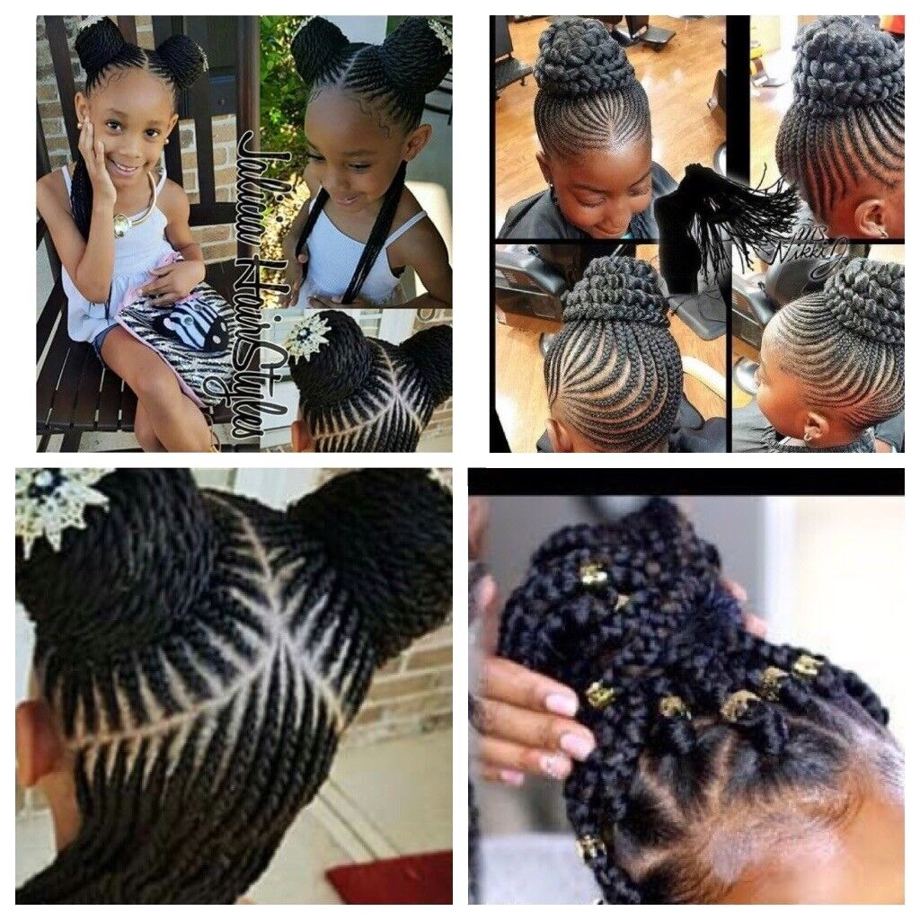 Hair Braiding For Kids And Adult In London In Camden London Gumtree