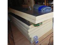 Celotex GA4000 General Purpose PIR Insulation Board - 100mm