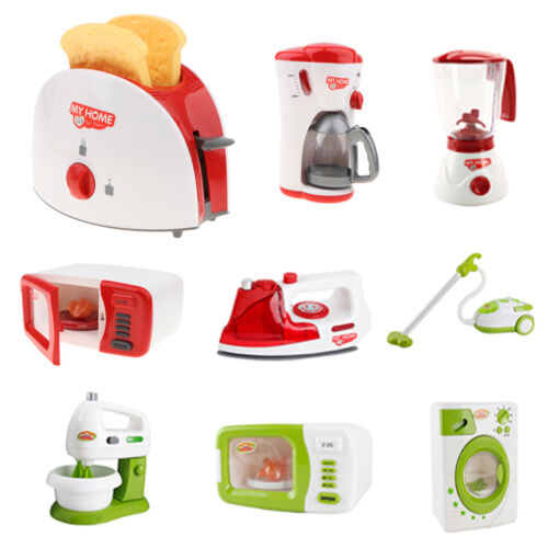 Pretend Play Toys Home Appliances Furniture Vacuum Cleaner K