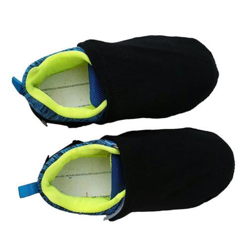 Unisex Men Women Kids Sports Bowling Shoe Slider Cover Sock